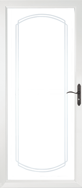 Larson Storm Door 149BV/149 EBV
