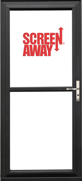 Screen Away Door 156FV/156FVE