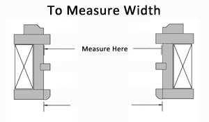 How to Measure the Width of a Window
