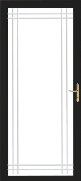 Larson Storm Door 350-13/350-14