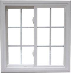 750 OKNA awning windows