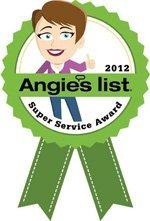 2012 Angiest List