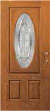Bristol Style Door #91