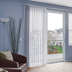 DynaWeld Sliding Patio Door