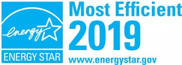 Energy Star Most Efficient Award