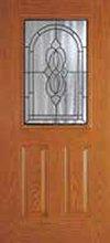 Everton Door Glass Style EV61