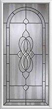 Everton Door Glass Style EV