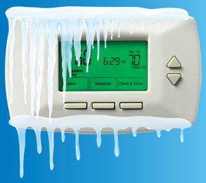 Winter Thermostat