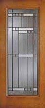 Harlow Door Glass Style HA21