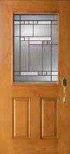 Harlow Door Glass Style HA61