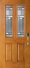 Harlow Door Glass Style HA68