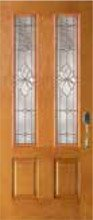 Heirlooms Glass Door Style HE83