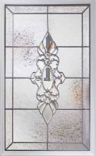 Heirlooms Glass Door Window Style