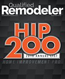 Hip 200 Qualified Remodeler