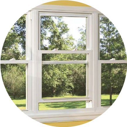 Double Hung Windows Rochester Ny Wonder Windows