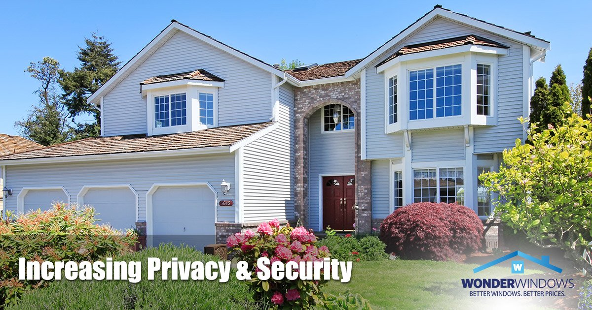 How New Windows Help Improve Privacy and Security