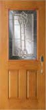 Legacy Master Door Glass Style LM61