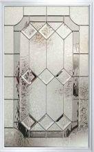 Majestic Door Glass Style