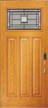 Monterey Door Glass Style MO33