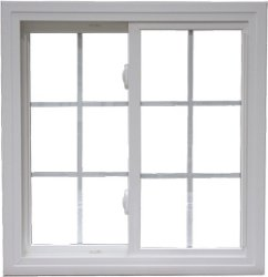 OKNA 520 Sliding Window