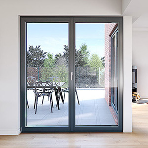 Forester Sliding Patio Door