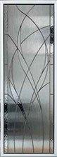 Waterside Door Glass Style WS
