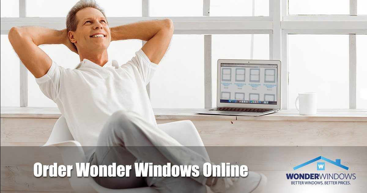 Order Wonder Windows Online