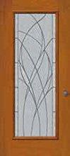 Waterside Door Glass Style WS21
