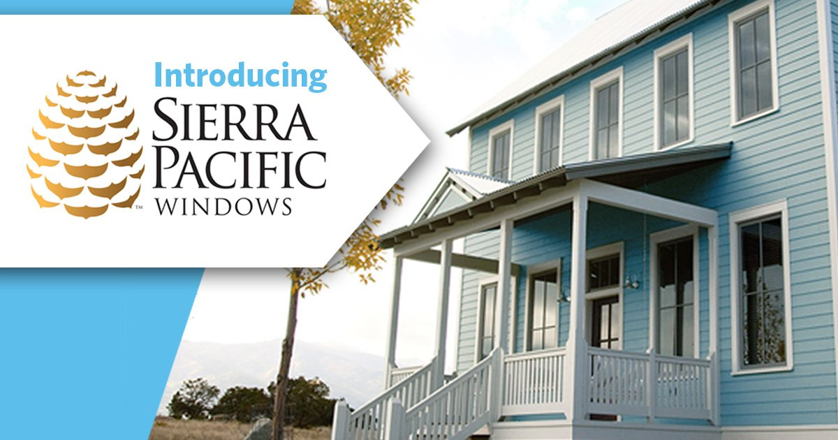 Sierra Pacific Windows