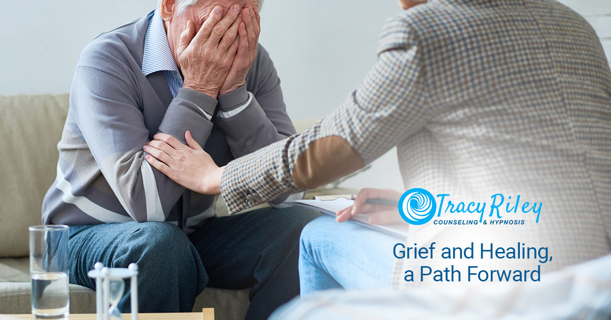 Grief and Healing, A Path Forward