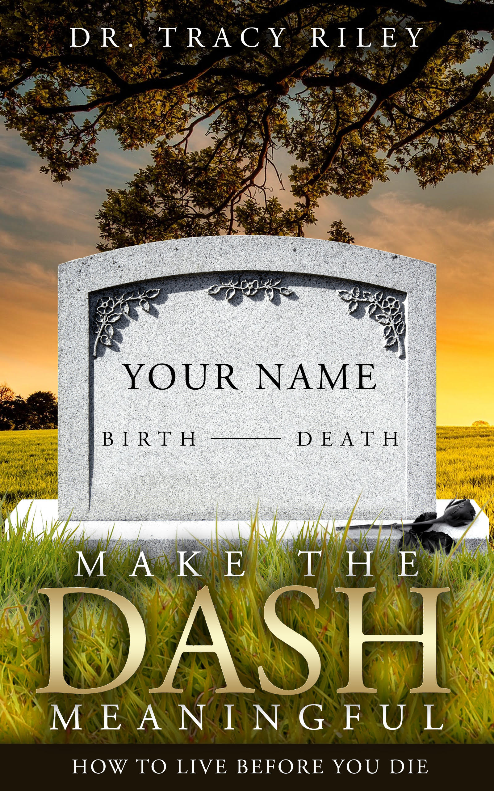Make The Dash Meaningful
