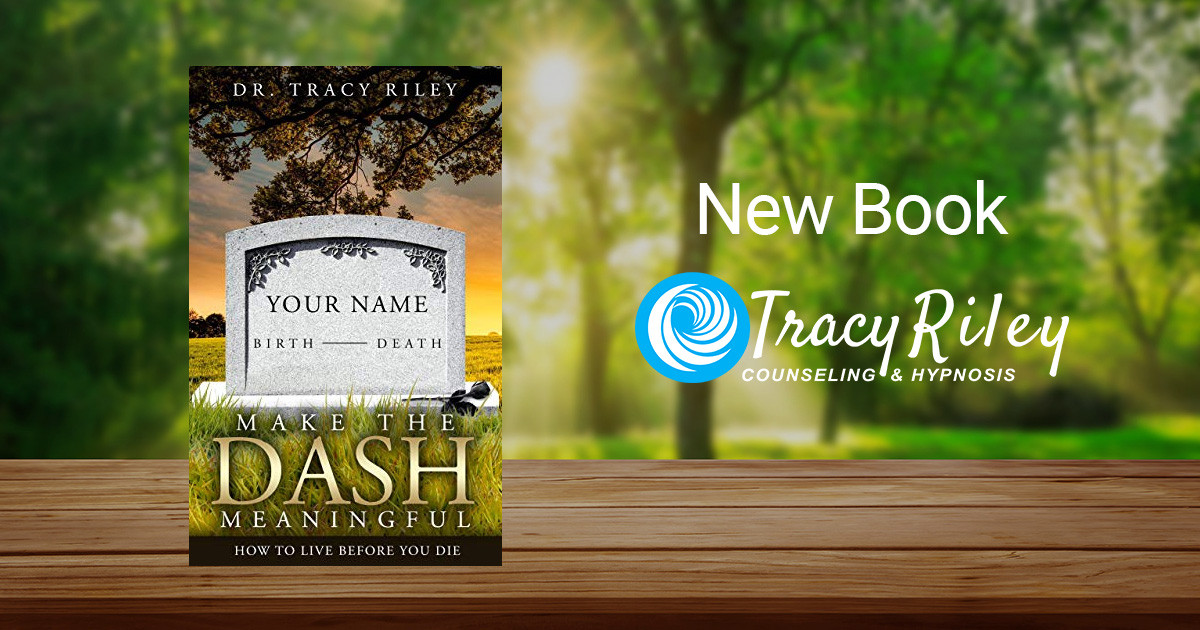 Learn How to Live Your Best Life with Dr. Tracy Riley's Newest Book