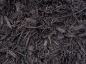 Black Diamond Mulch