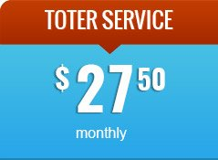 Toter Service