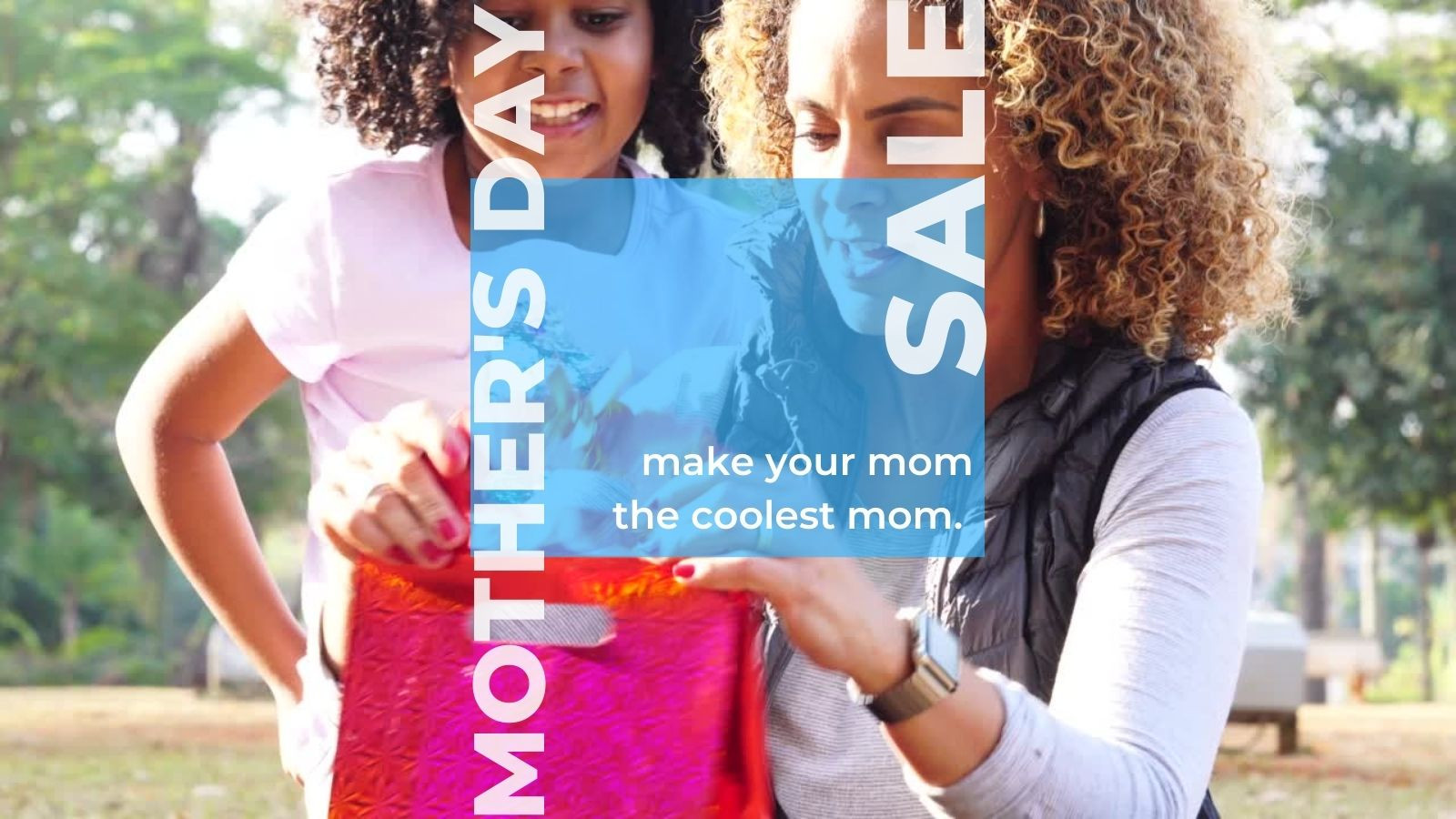 Last Day! ThermApparel UnderCool Cooling Vest Mother's Day Sale 202l