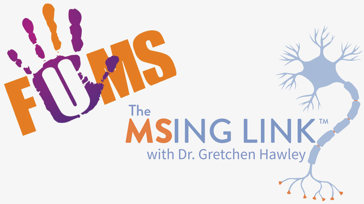 FUMS Podcast with Dr. Gretchen Hawley from MSing Link