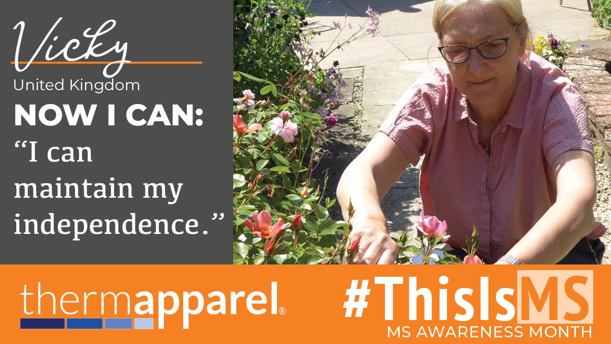 Testimonials - Now I Can Garden