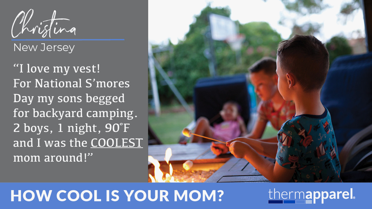 Don't forget about Mom this Mother's Day