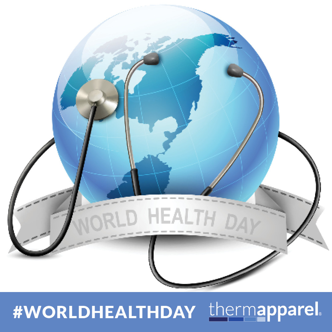 World Health Day 2021 Building a Fairer Healthier World