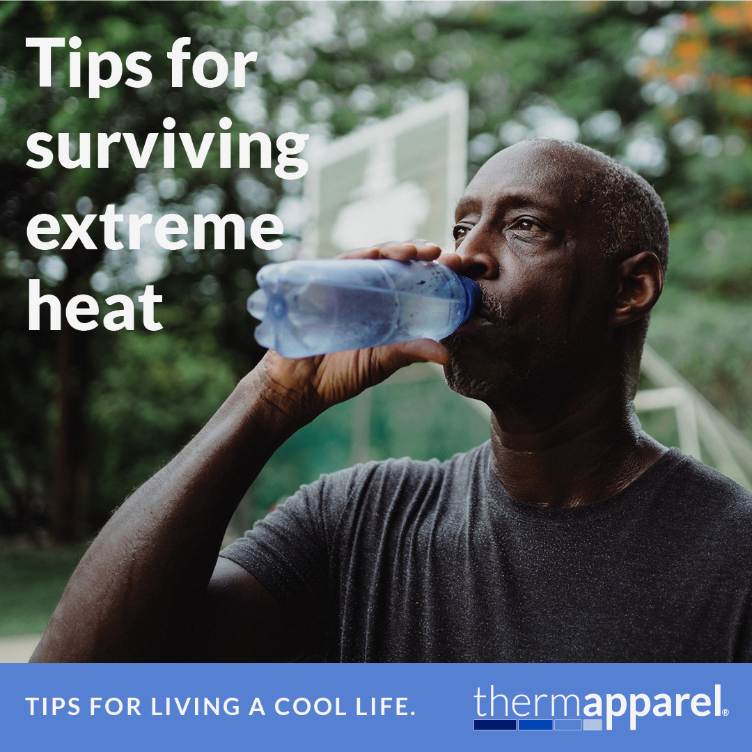 What to Know About Extreme Heat