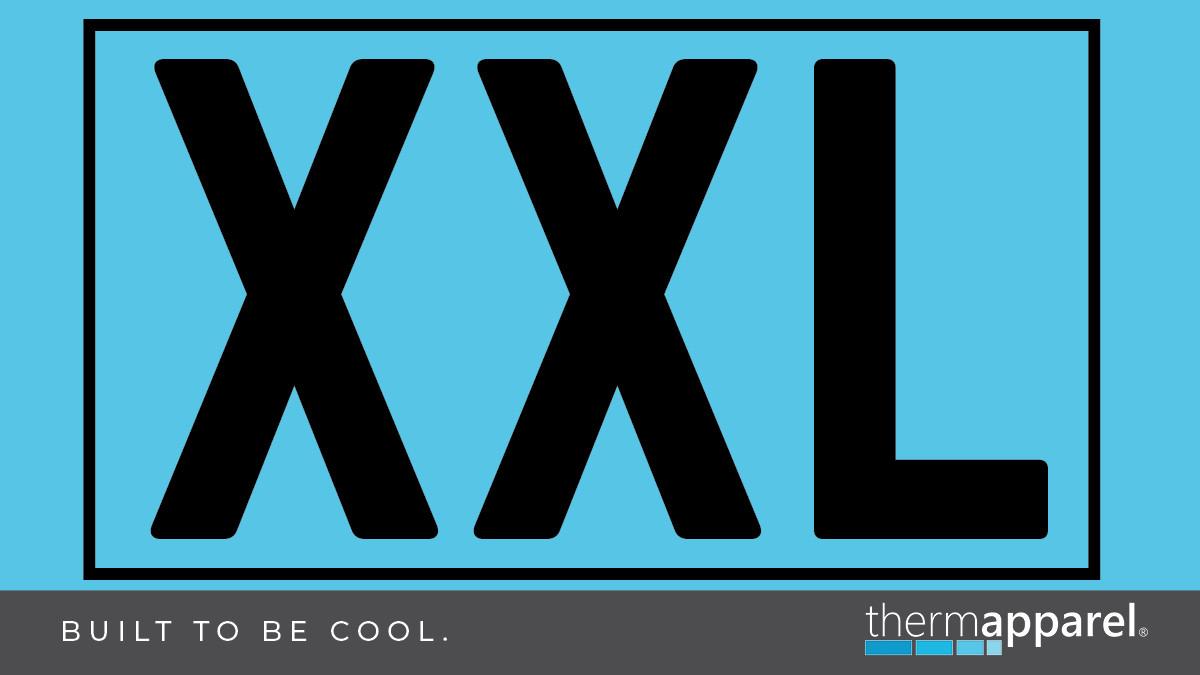 XXL Cooling Vest