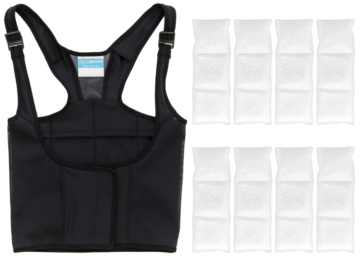 Is UnderCool a Cooling Vest?