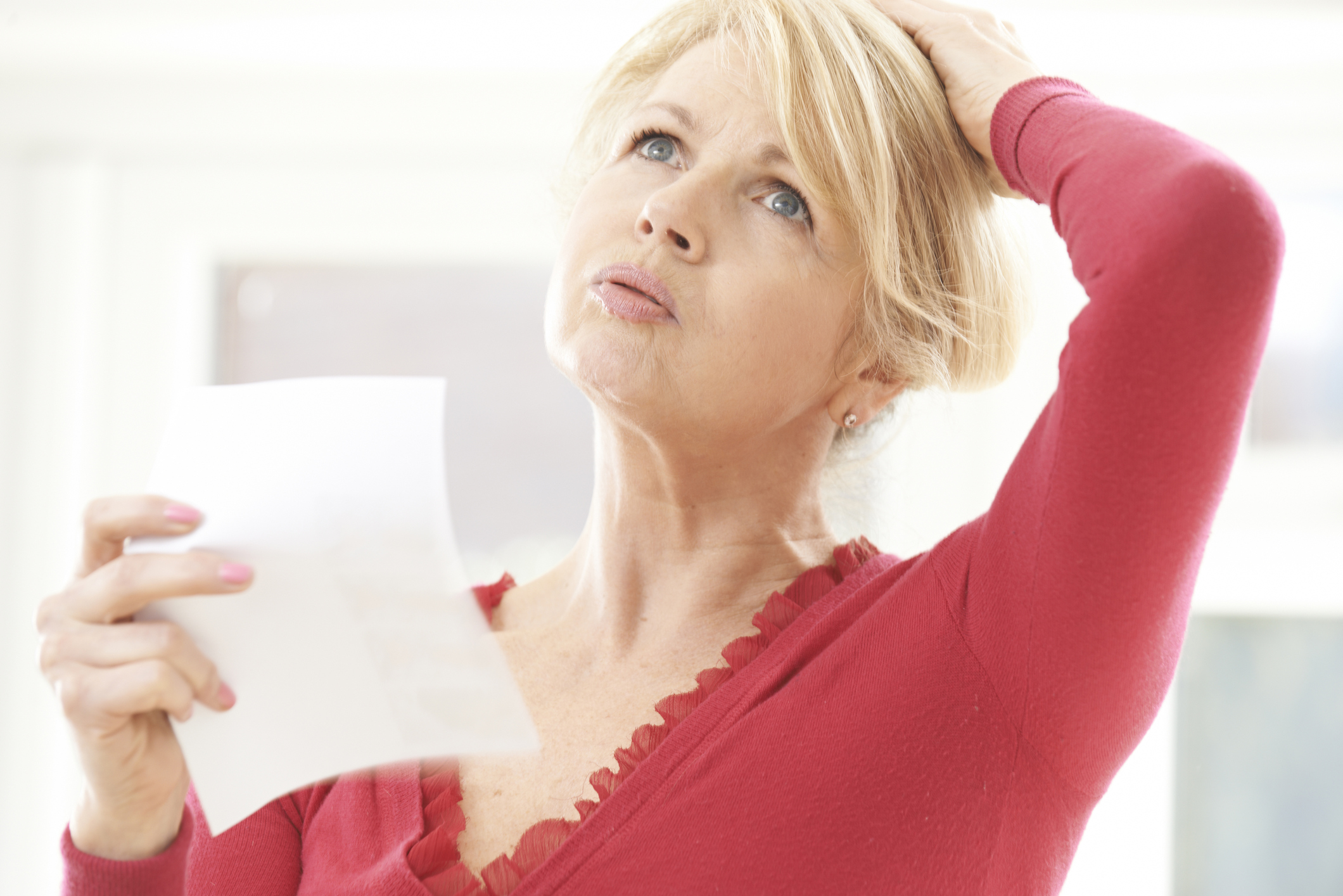 How to Manage Hot Flashes