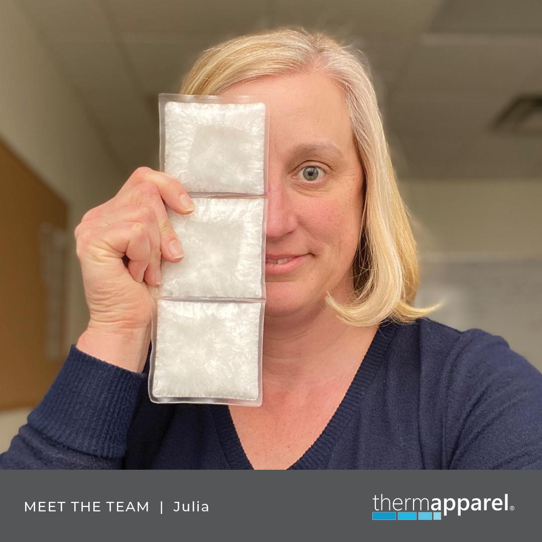 Meet The Team - Julia - Local Business Spotlight - Rochester Women Online