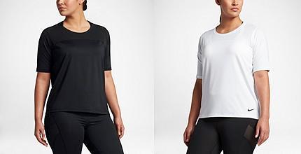 Nike Pro HyperCool Women's Training Top. Nike: $  45