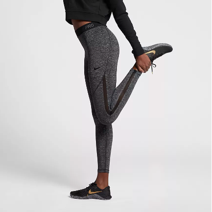 Nike Pro HyperCool Training Tights, Nike: $70