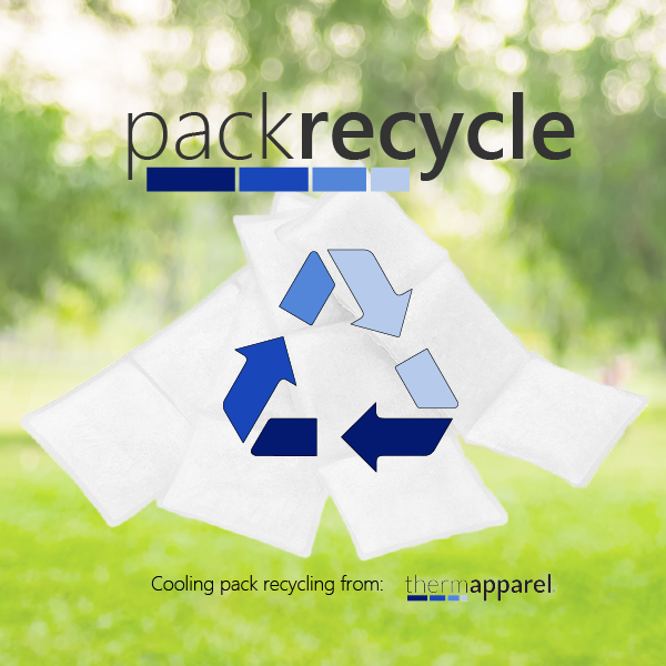 Cooling Pack Recycling Program