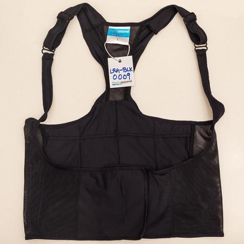 Black Large Vest - Scratch & Dent 0009