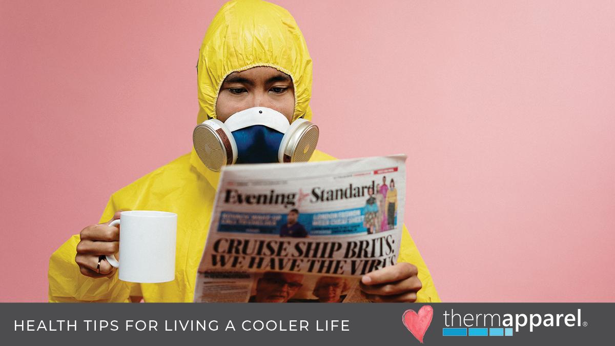 Things To Do During the Coronavirus Pandemic