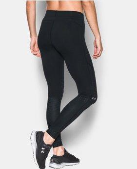 UA ColdGear Graphic Leggings. UnderArmour: $65